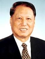 China's Cheng Siwei